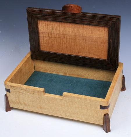 Mv 972 Valet Box Boxes By Boudreau