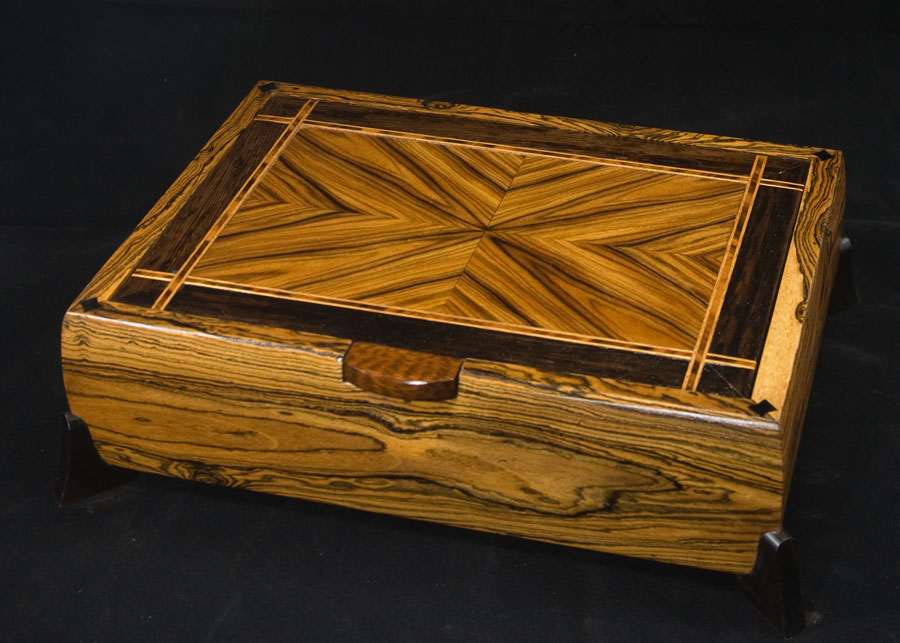 Home Boxes By Boudreau